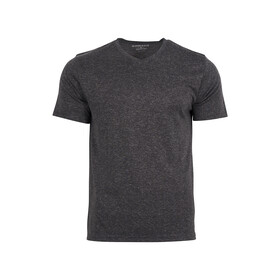 United By Blue T-shirt à col en V Homme, graphite